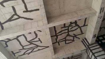 结构防水补漏工程