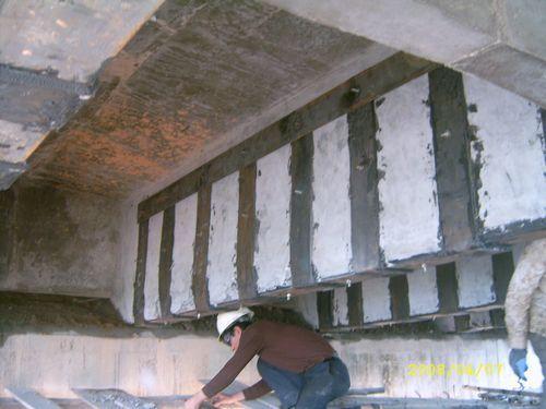 桥梁、隧道加固工程